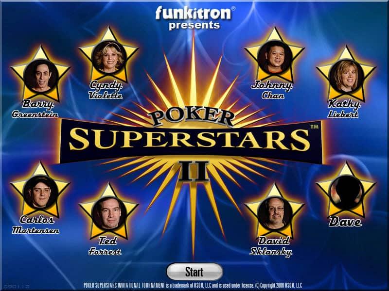 Poker Practice App