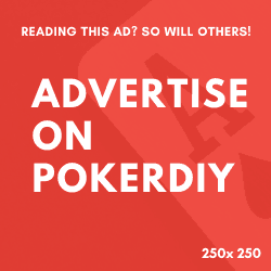 PokerDIY Advertise Here 2 250x250